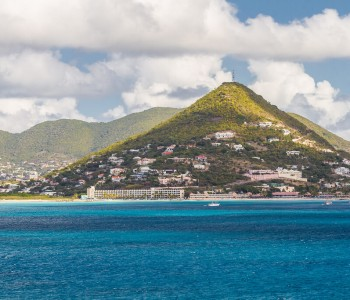 Insula Sfântul Martin
