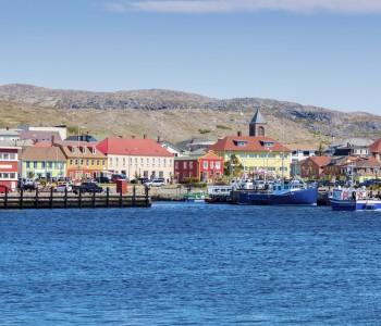 Saint Pierre și Miquelon