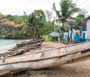 São Tomé și Príncipe