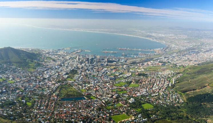 Cape Town : Cape Town, South Africa