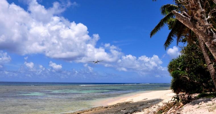 Colectivitatea Insulelor Wallis și Futuna