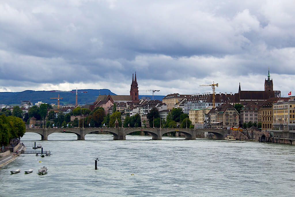 Vreme Basel