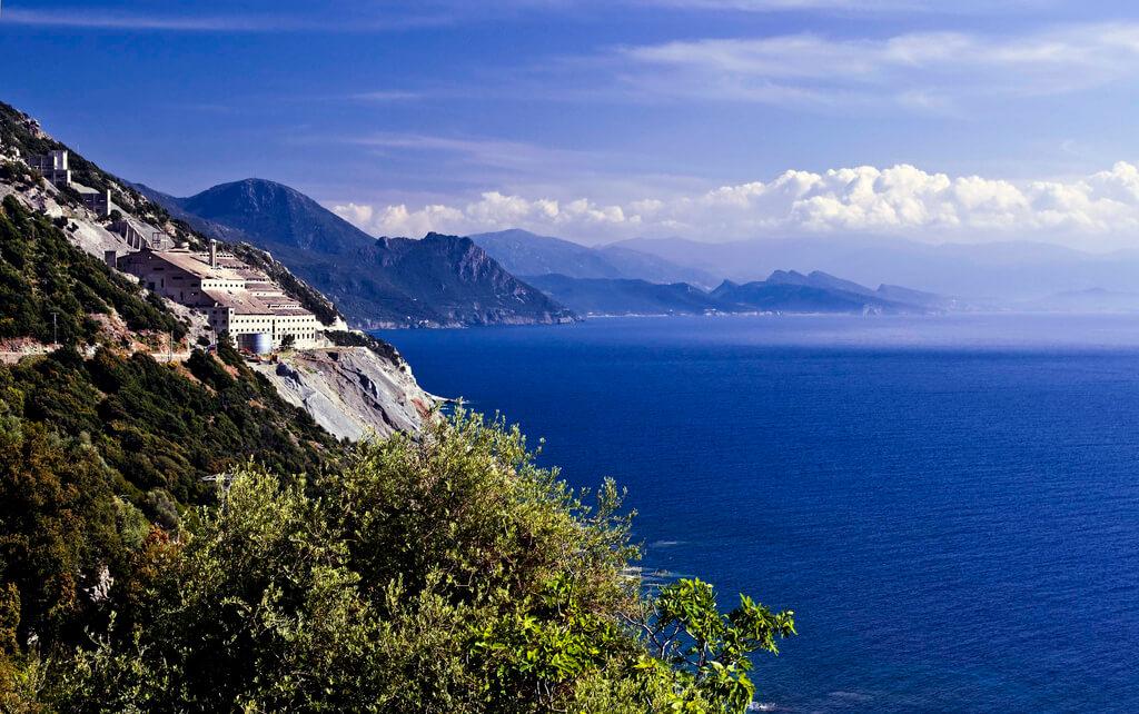 Unde și Cand Să Mergi In Corsica Cel Mai Bun Climat