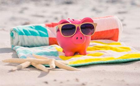 Buget de călătorie și Costul vieții