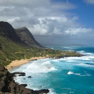 Hawaii / 1190