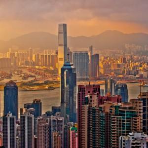 Hong Kong / 1720