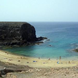 Lanzarote / 2400