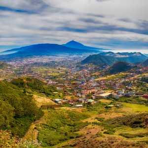 Tenerife / 4400