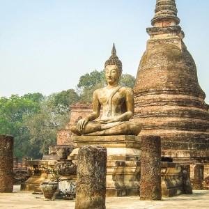 Tailanda / 1700